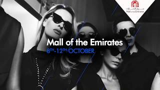 Mall of the Emirates presents World of Fashion 201...