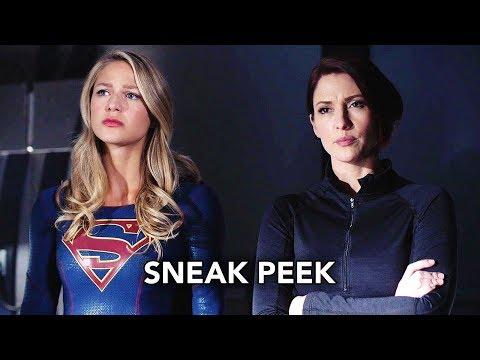 Supergirl 3x13 Sneak Peek