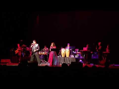 Dard Karara - Kumar Sanu and Sadhana Sargam Live In Concert at Jacksonville, Florida