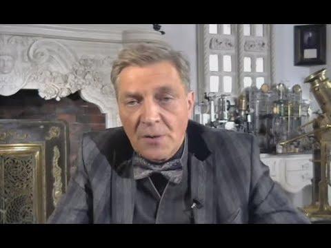Александр Невзоров - ИНТЕРВЬЮ ЭМ 04 июля 2018