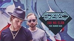 STEREO - Joo Mä Elän feat. Markus Salo (Audio)