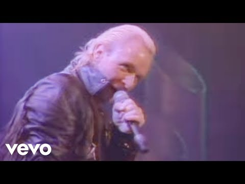 Judas Priest - Love Bites (Live from the 'Fuel for Life' Tour)