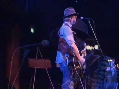 Todd Snider Enjoy Yourself Youtube