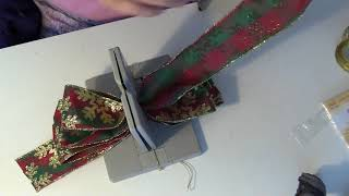 Bow making with Bowdabra