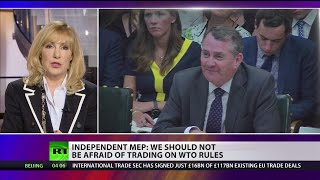 Janice Atkinson: Other countries are not running to sign these deals with UK