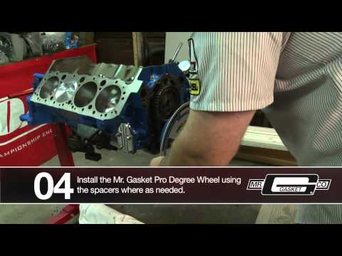 How to Install and Use a Pro Degree Wheel :: Modern Muscle X