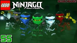 "Ninjago: All About ""SEASON 5"" (VOTING CLOSED)"