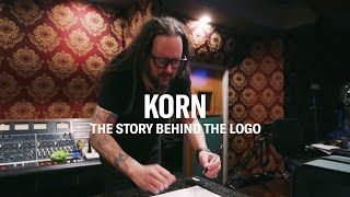 Korn: How Jonathan Davis Created Band's Iconic Logo