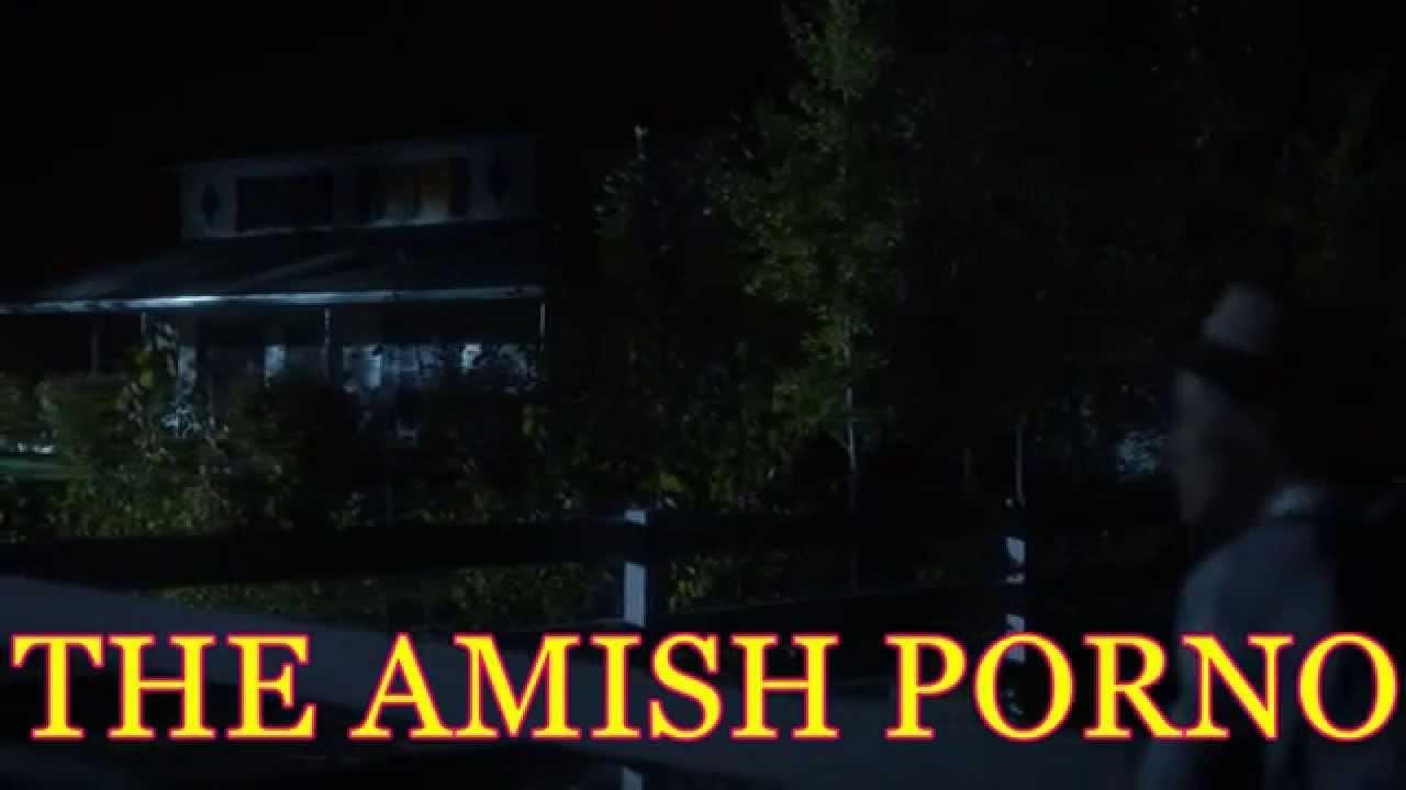 Amish Porno