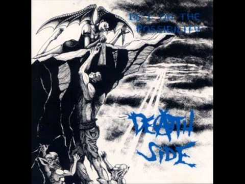 Death Side - Life is Only Once
