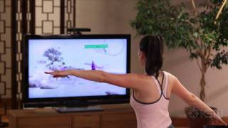 Your Shape: Fitness Evolved Core Trailer