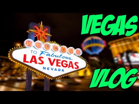 My Las Vegas Business Trip Vlog