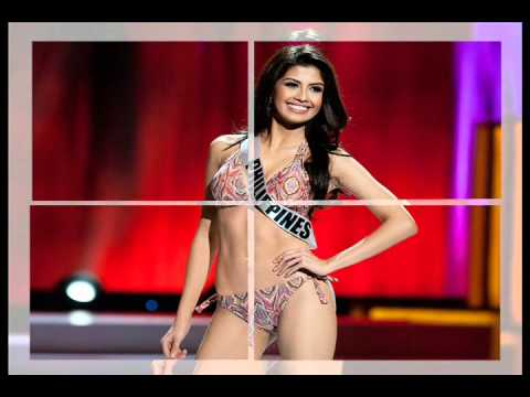 Shamcey Supsup For 2011 Universe Miss QExoWrCdBe