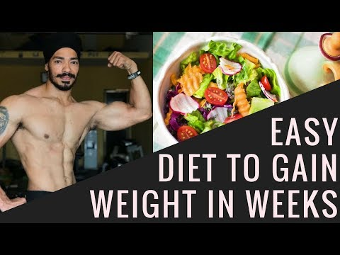 What to Eat ? | Full Day Diet Routine | Lean To Muscular in Weeks | Super Singh