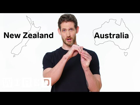 Accent Expert Explains How to Tell Accents Apart | WIRED