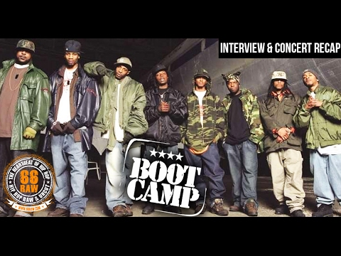 Boot Camp Clik Baltimore Recap: Building Bridges Project, Staying Focused & More!