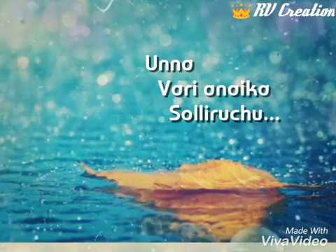 Pona Usuru Vanthurichu Song Whatsapp...