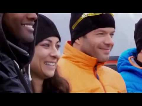 The amazing race canada season 2 episode 1 (part 1)