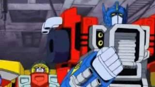 Transformers Armada - 03 - Base (2/3)