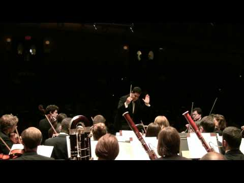 Stravinsky - Petrushka (1947) - Part IV: Shrovetide Fair (Evening) - Tito Muñoz/NEC Philharmonia