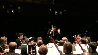 Stravinsky - Petrushka (1947) - Part IV: Shrovetide Fair (Evening) - Tito Muñoz/NEC Philharmonia Thumbnail