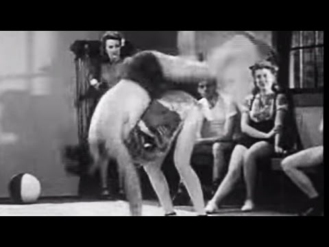 Women Self Defense in the 1940's from YouTube · Duration:  3 minutes 20 seconds