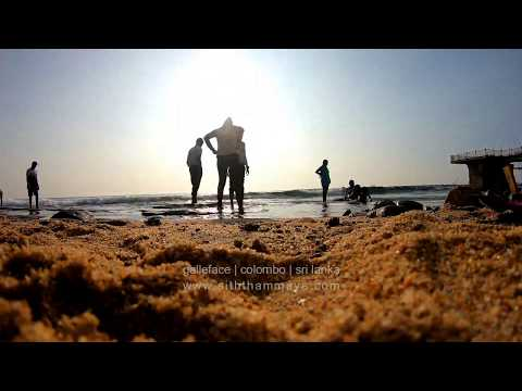 Galle Face | Time-lapse !