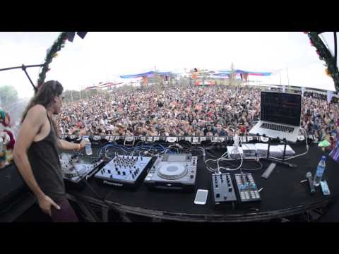 UPGRADE - Cyclus Festival - 11/04/2015