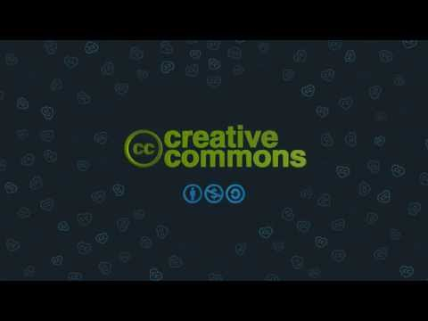 [2015] 3D Title Sequence | Creative Commons (CC-BY-NC-SA)