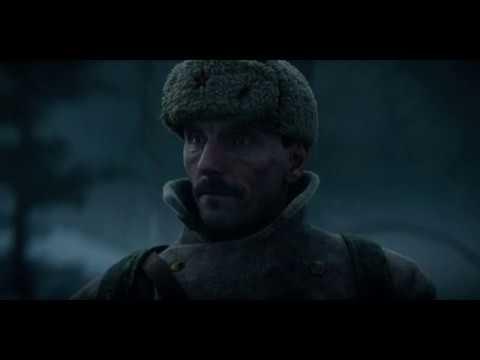 Советские солдаты VS Монстры из ада. \ Любовь, смерть и роботы Love, Death & Robots
