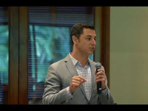 Jared Meyer   The Right to Home Share in Hawaii