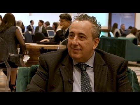 Juan Martinez, regional head for Latin America and the Caribbean, Swift - View from Felaban 2017