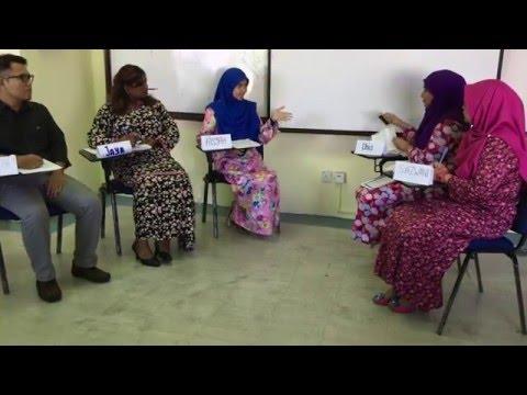 NEGOTIATION SIMULATION - SITUATION 1 (GROUP PN FUZIRAH)