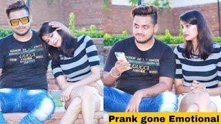 Boyfriend Ko Kiya Expose Gone Emotional Ajay Dhingra