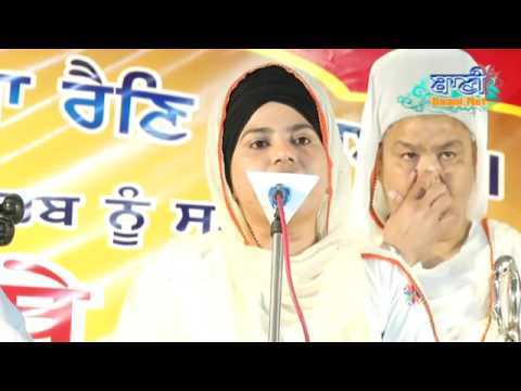 Bibi-Pushpinder-Kaurji-At-Vikaspuri-On-15-October-2016