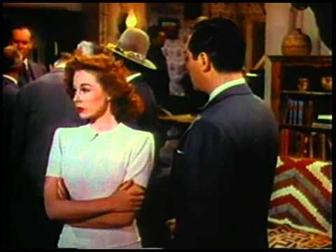 Download TULSA (1949) - Full Movie - Captioned