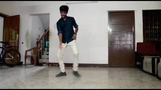 Chalmaar song ..dance cover