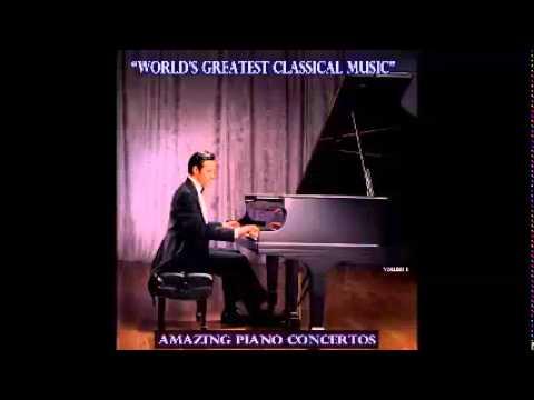 Concerto for Piano No. 1 in E Minor, Op. 11: II. Romanze larghetto