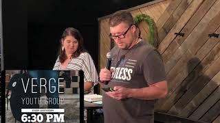 05-23-2021 Purpose of Faith - Pastor Ben Kariuki