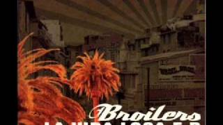 Broilers - Blume