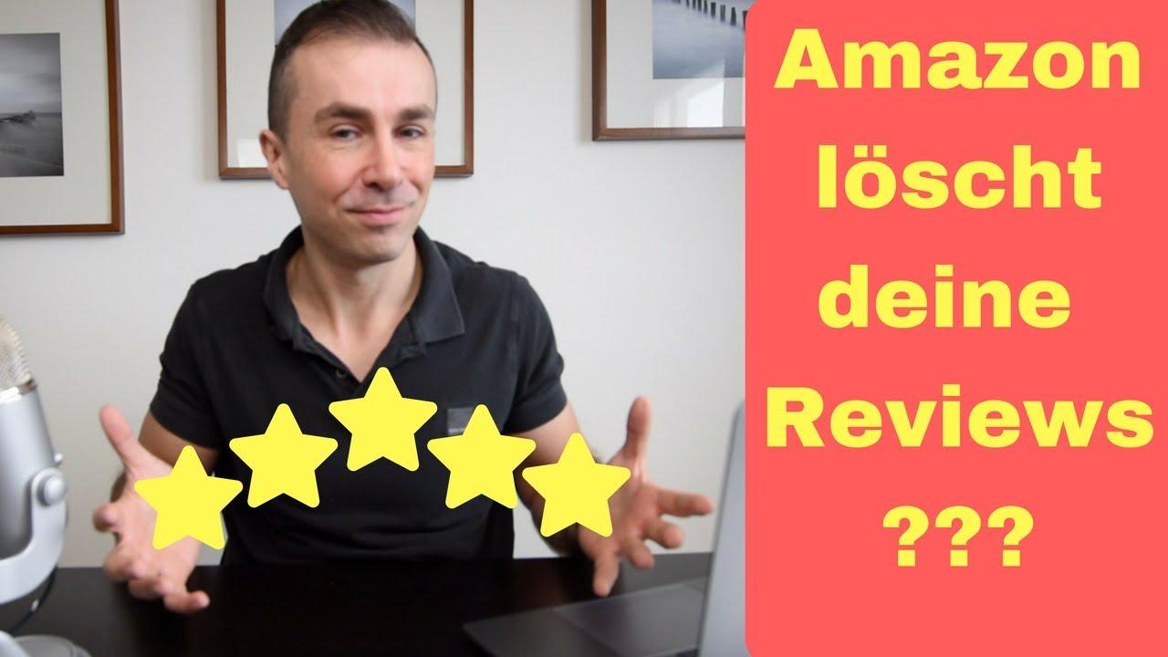 Amazon Bewertungen Kaufen