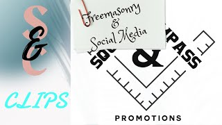 S&C Clips: W. Bro. Ben Stagner Discusses Freemasonry & Social Media