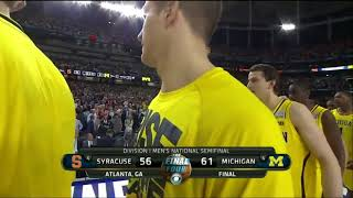 Best Michigan Sports Moments