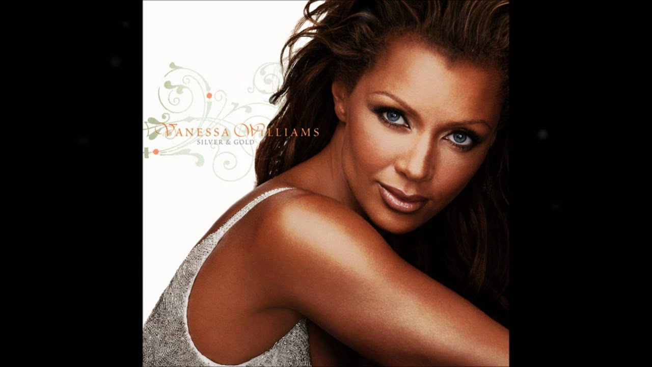 Vanessa Williams- Have Yourself A Merry Little Christmas - YouTube