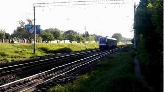 630М-002 Шепетовка - Хмельницкий(, 2012-05-25T18:55:53.000Z)