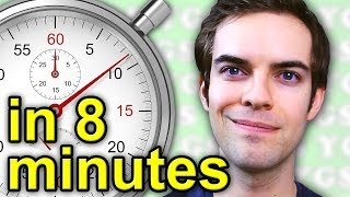 The History Of Jacksfilms (Feat. Jacksfilms) | A Brief History