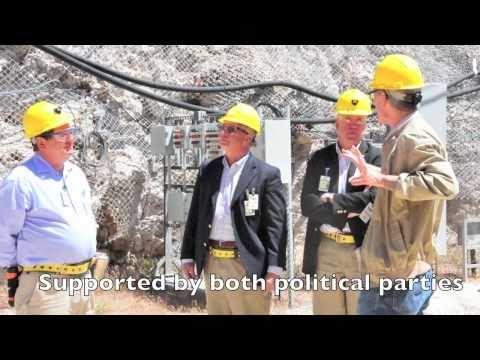 Video Photo Album: Yucca Mountain CODEL