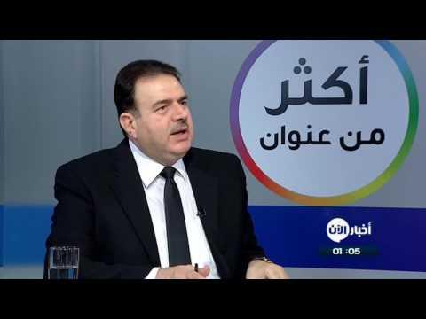 أخبار عربية - د. الرفاعي: مجرمو #الحرب سيحاسبون مهما طال الزمان