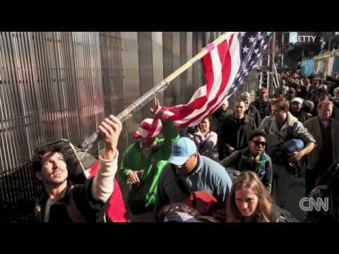 What is Occupy Wall street - CNN