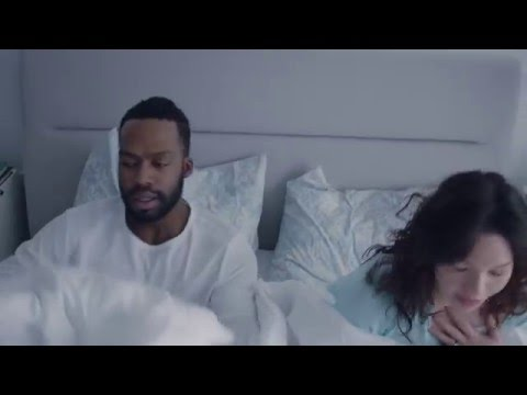98.1 CHFI - Mornings Are Different TV Commercial